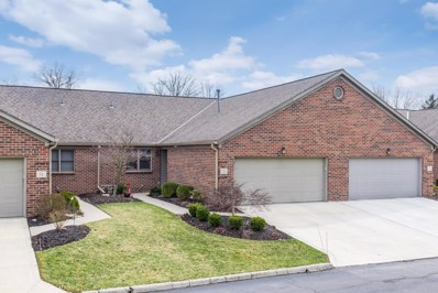72 Welshire Court, Delaware, OH 43015 - MLS#: 219008194