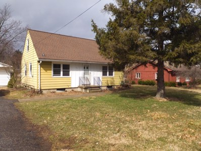 237 Troy Road, Delaware, OH 43015 - MLS#: 219008245