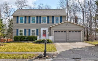 514 Whitson Drive, Columbus, OH 43230 - MLS#: 219008329