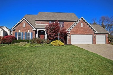2821 Greeley Court, Lewis Center, OH 43035 - MLS#: 219008341