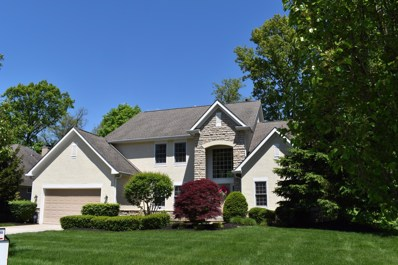 5173 Tralee Lane, Westerville, OH 43082 - #: 219008411