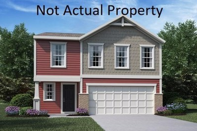7452 Willow Leaf Drive, Canal Winchester, OH 43110 - #: 219008422