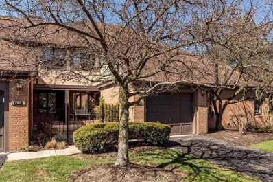 7191 Inverness Court, Dublin, OH 43016 - MLS#: 219008514
