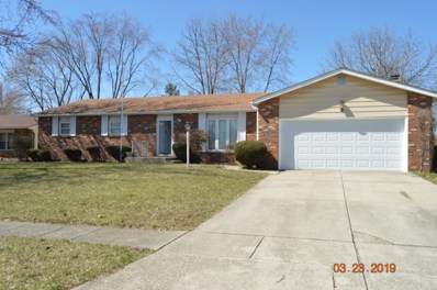 6205 Hickory Lawn Court, Grove City, OH 43123 - MLS#: 219008581