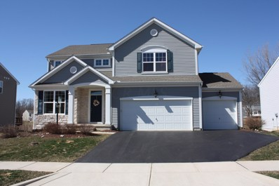179 Rosscommon Drive, Sunbury, OH 43074 - MLS#: 219008604