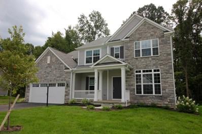 386 Colony Ridge Drive, Delaware, OH 43015 - #: 219008648