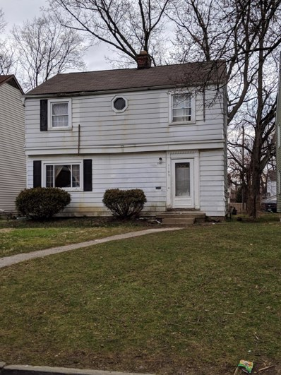 1190 Lilley Avenue, Columbus, OH 43206 - MLS#: 219008676