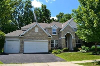 8514 Northbluff Lane, Powell, OH 43065 - #: 219008714