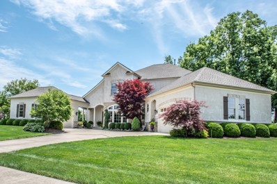 5377 Schuette Drive, Powell, OH 43065 - #: 219008731