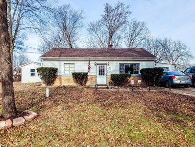 2434 Chinquo Street, Grove City, OH 43123 - #: 219008747