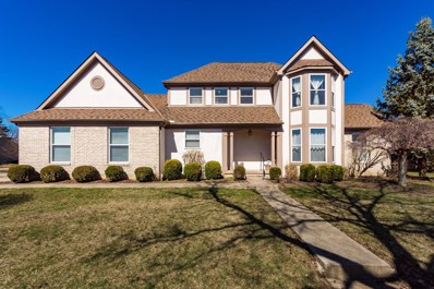 5628 Fraley Court, Columbus, OH 43235 - MLS#: 219008830