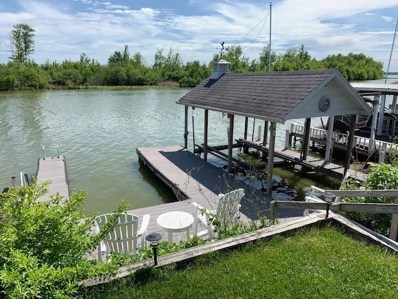 292 Cranberry Lane, Buckeye Lake, OH 43008 - #: 219009031