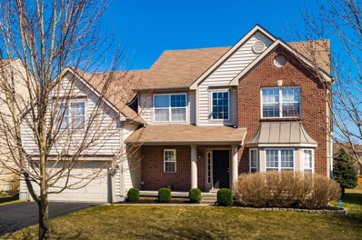 6869 Scioto Chase Boulevard, Powell, OH 43065 - MLS#: 219009275