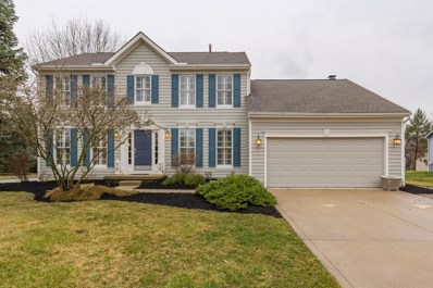 6186 Sawgrass Way, Westerville, OH 43082 - #: 219009406