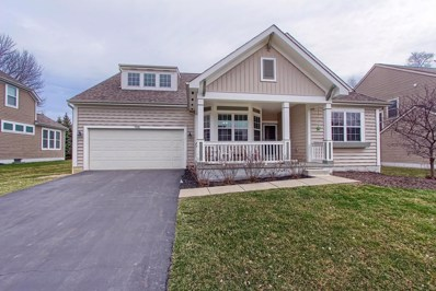 7292 Porter Drive, Canal Winchester, OH 43110 - #: 219009431