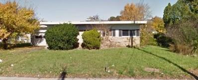 1550 Frebis Avenue, Columbus, OH 43206 - MLS#: 219009531
