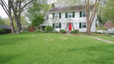 106 E Columbus Street, Canal Winchester, OH 43110 - #: 219009594