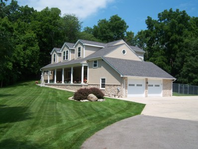 1854 Home Road, Delaware, OH 43015 - #: 219009691