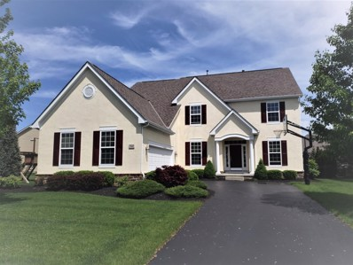7641 Milford Avenue, Westerville, OH 43082 - #: 219009949