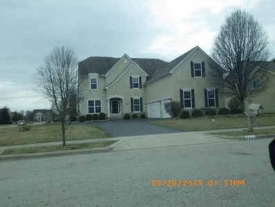 7541 Milford Avenue, Westerville, OH 43082 - MLS#: 219010058