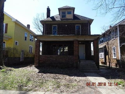 31 Brighton Road, Columbus, OH 43202 - #: 219010068