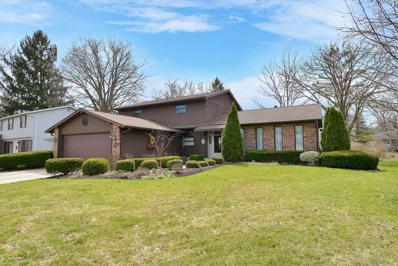 157 Somerset Road, Delaware, OH 43015 - MLS#: 219010086