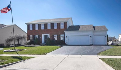 1863 Autumn Wind Drive, Grove City, OH 43123 - #: 219010128
