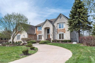 7070 Temperance Point Street, Westerville, OH 43082 - #: 219010255