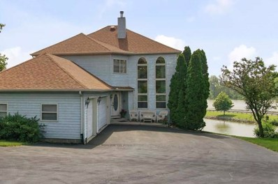 1055 Chickasaw Drive, London, OH 43140 - #: 219010329
