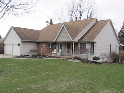 309 Wedgewood Court, Bellefontaine, OH 43311 - MLS#: 219010368