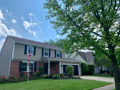 2590 Pennbrook Court, Hilliard, OH 43026 - #: 219010408