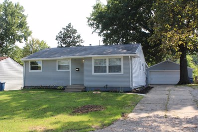 1626 Rygate Drive, Reynoldsburg, OH 43068 - #: 219010459