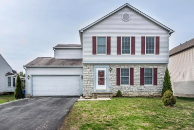 299 Meadow Ash Drive, Lewis Center, OH 43035 - #: 219010514