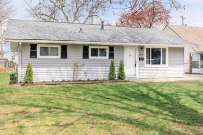 4104 Ural Avenue, Whitehall, OH 43213 - #: 219010657