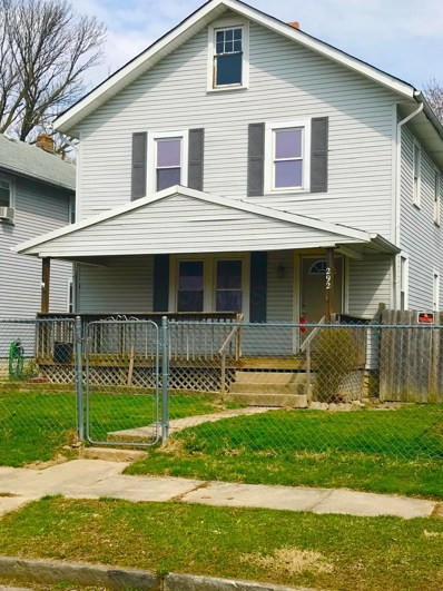 292 N Harris Avenue, Columbus, OH 43204 - #: 219010674