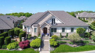3258 River Highlands Way, Dublin, OH 43017 - #: 219010708