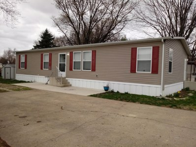 2445 Columbus Lancaster Road UNIT 246, Lancaster, OH 43130 - MLS#: 219010709