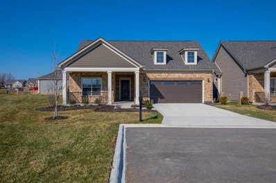 10519 Spindle Lane, Plain City, OH 43064 - MLS#: 219010756