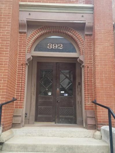 392 E Town Street, Columbus, OH 43215 - #: 219010769