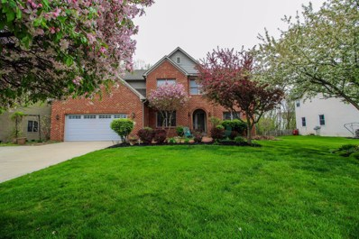 682 Bay Drive, Westerville, OH 43082 - #: 219010796