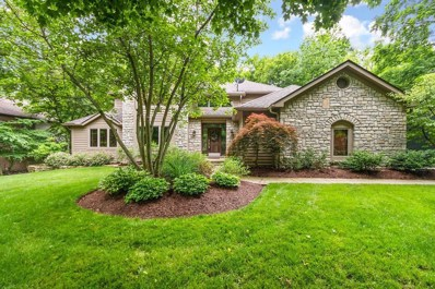 3556 Woodstone Drive, Lewis Center, OH 43035 - #: 219010863