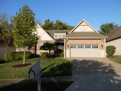 843 Maple Hill Boulevard, Columbus, OH 43235 - #: 219010945