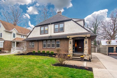 1933 W Chelsea Road, Upper Arlington, OH 43212 - #: 219010984