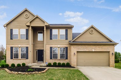 8234 Chateau Lane, Westerville, OH 43082 - MLS#: 219011026