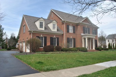 4473 Ackerly Farm Road, New Albany, OH 43054 - #: 219011043
