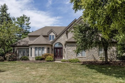75 Valley Run Drive, Powell, OH 43065 - #: 219011213