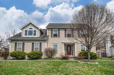 4960 Strawberry Glade Drive, Columbus, OH 43230 - MLS#: 219011318