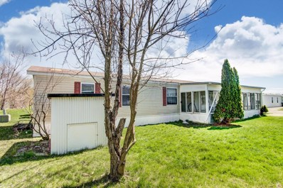 2434 Bohnburg Avenue, Grove City, OH 43123 - #: 219011321