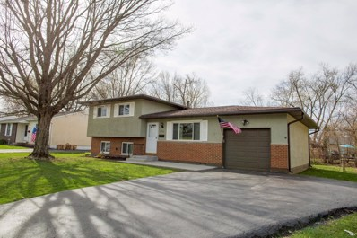3395 Dempsey Road, Westerville, OH 43081 - MLS#: 219011425
