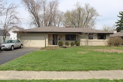 2618 Wickliffe Road, Upper Arlington, OH 43221 - #: 219011464